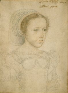 mary queen of scots child